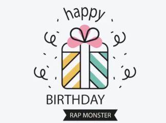 bts rap birthday 9