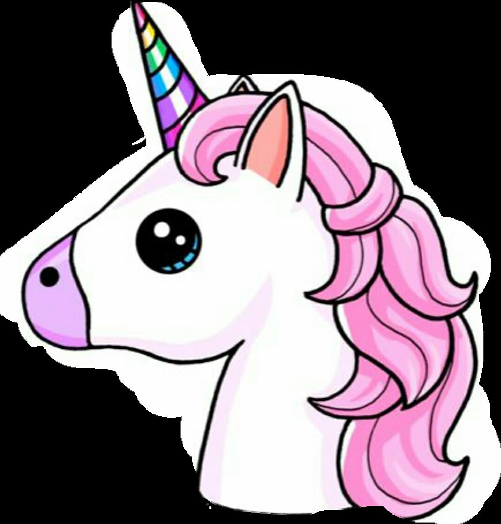 Cute Kawaii Unicorn