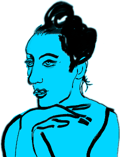 freetoedit fteportraitoutlines sojournercollabor8s rossydepalma