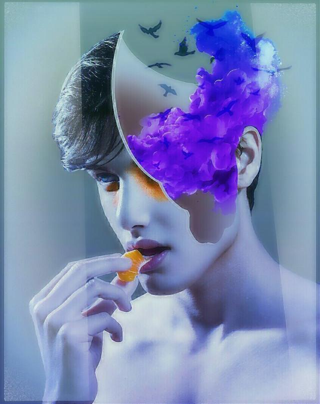 Original image from @danieljorda   #madewithpicsart #drawtools #layers #hollowhead #gradient #artisticselfie #artisticportrait #editstepbystep #myedit #creativity #stinashowedme @stinawalfridsson