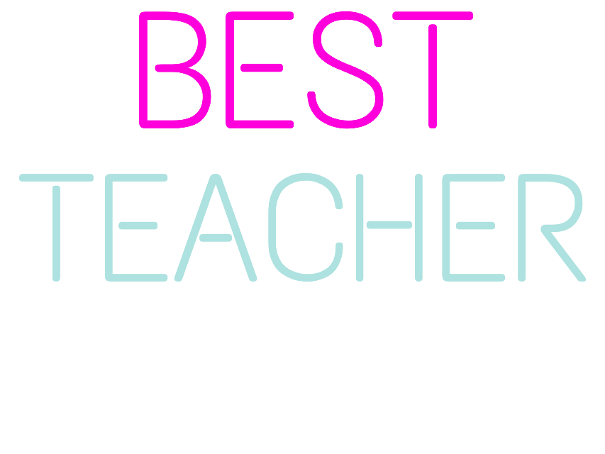 #bestteacher #ftestickers #school #words#freetoedit