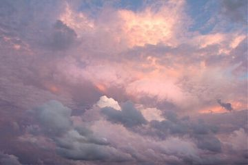 aesthetic clouds freetoedit