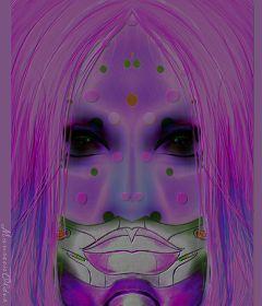 dailyremix edited remixed remixgallery portrait freetoedit