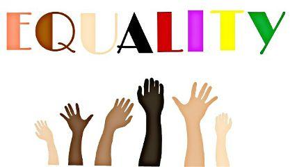 equality unity