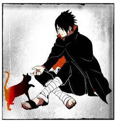 freetoedit naruto narutoshippuden uchiha sasuke