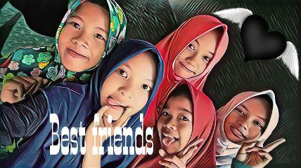 freetoedit nature friends summer
