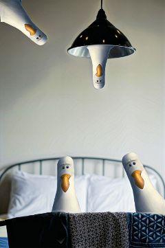 freetoedit bedroom seagulls mine