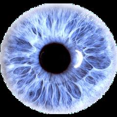 eye blueeye azul celeste celestial