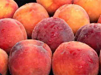 freetoedit peaches