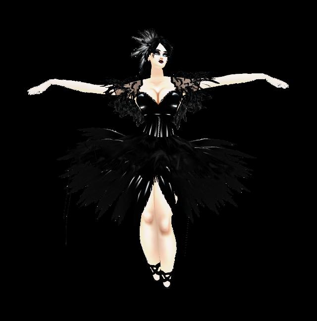 #blackswan #ballerina