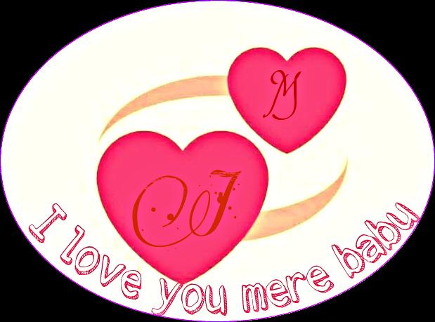 #i love you mere Babu
