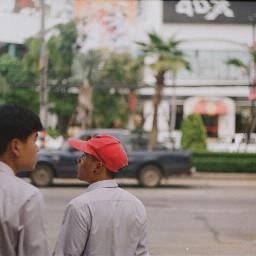 zenit12xp kodakfilm kodakcolor200 streetphotography