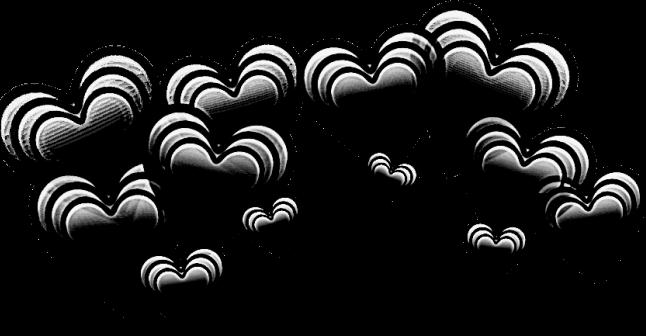 #heart #hearts #black #blackheart #blackhearts #чёрный #сердца #чёрныесердца