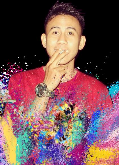 #color splash