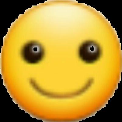 #happy #feliz #cara #caruta #emoticon #emoji #sonrisa