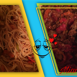 miro cher_time cookingdiary about_pasta food