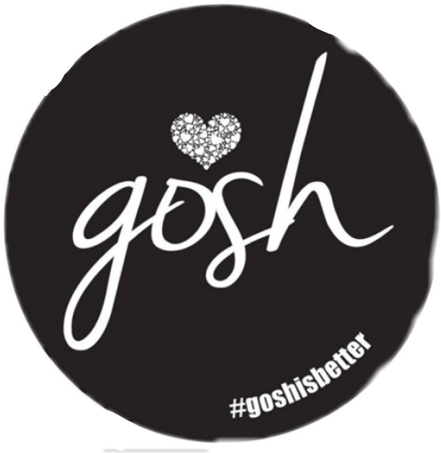 #gosh #goshisbetter #goshroma #goshers#freetoedit