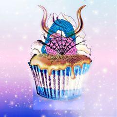 cupcakes sparklemask opalmaskeffect goldenfever