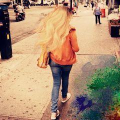 freetoedit street photography colorpowder