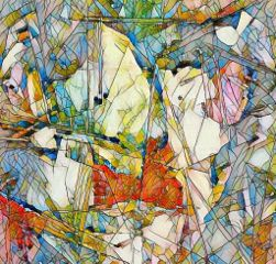 freetoedit abstract pop colorful mosaic