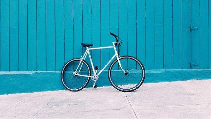 freetoedit bicycle transportation objects blue