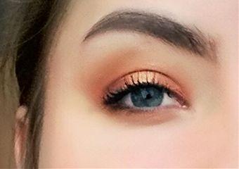 make-up makeup zoeva eye makeupeyebrow