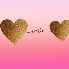 freetoedit smile heart
