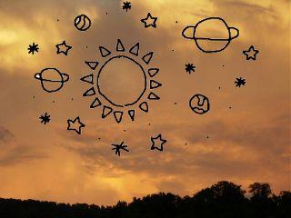 freetoedit myedit sunset sky nature