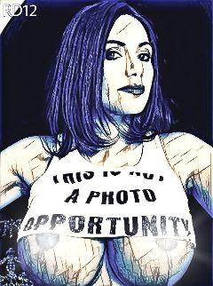 tshirt slogan babe pinup blackandwhite freetoedit