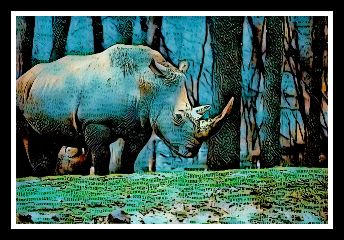 freetoedit soulmagiceffect rhinoday