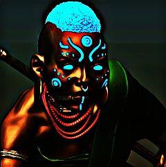 wip melaninwarrior warriorprincess picsart artislife