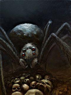 freetoedit spookyspiders