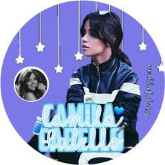 camzcabello camilacabello camilizers icon blue freetoedit