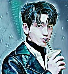 freetoedit jinyoung