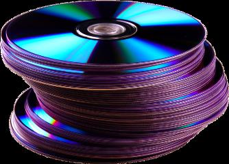 cd rainbow glitch freetoedit
