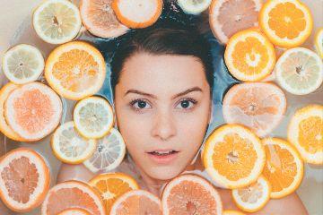 freetoedit citrus orange lemon fruits