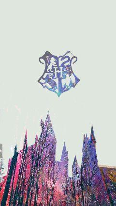 harry hogwarts bosque