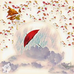 pioggia autunno addioestate autunnoseidinuovoqui piove freetoedit