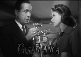 movie blackandwhite emotionlife casablanca freetoedit