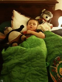 dpcasleep baby grandson kids childhood freetoedit