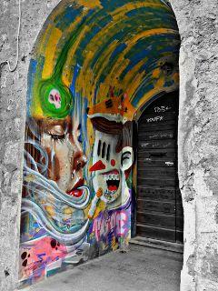 freetoedit graffiti art streetart lucca