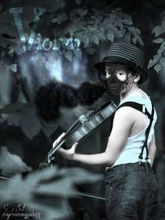 violin boy violynplayingboy oldfashioned retrostyle freetoedit