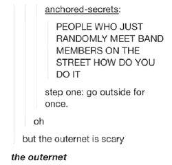 post tumblr outside internet outernet