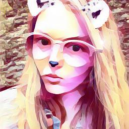 me pretty beautiful poland2017 polishgilr freetoedit