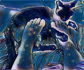 petsandanimals magiceffects catlove cat myfeet
