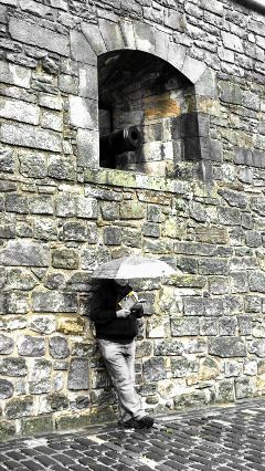 reading rainyday castle freetoedit