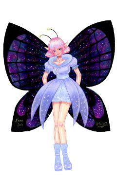 wdpbutterflies