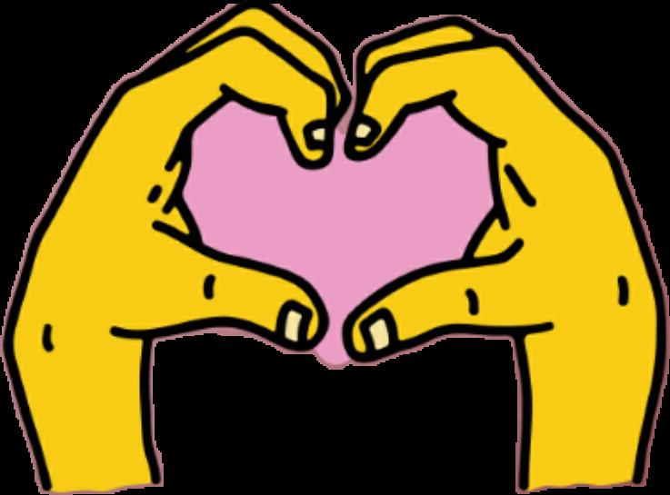 Heart Ketnipz Instagram Tumblr Pinkhearts
