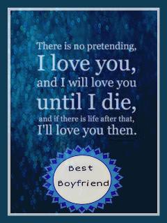 freetoedit awardstickerremix quotesandsayings bokeh bestboyfriend
