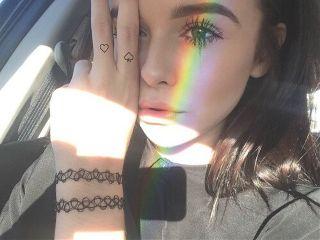 tumblr arcoiris🌈 arcoiris